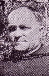 Fr. Gratian Ardans