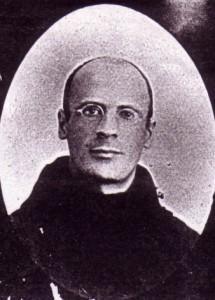 Fr. Leo Gariador
