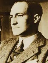 Jose Antonio Aguirre was president of the Basque Republic.