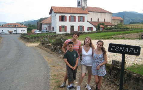 A Basque-American's journey to learn Euskera