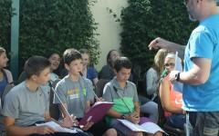 Udaleku 2015 - Basque summer camp is popular