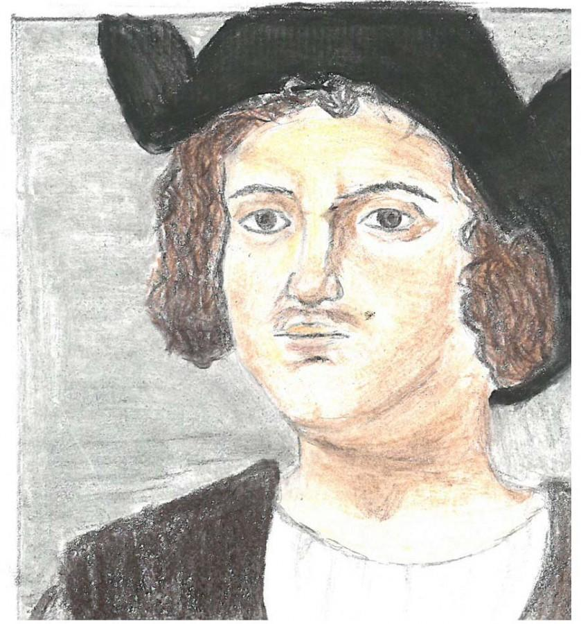 Christopher+Columbus