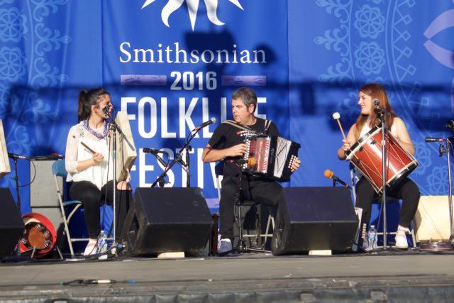 Smithsonian+Folklife+Festival