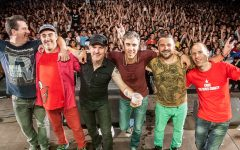 Rock Band Gatibu tours the U.S.