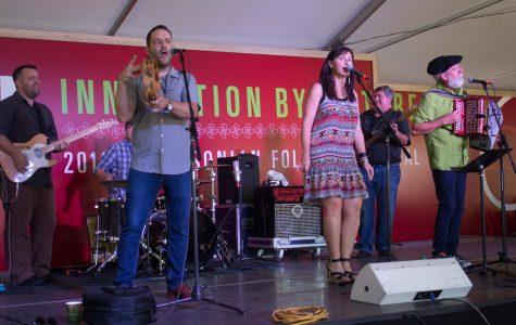Amuma Says No of Boise, Idaho also performed.