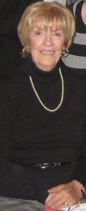 Yvonne Etcheveste