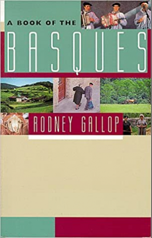 Book of the Basques