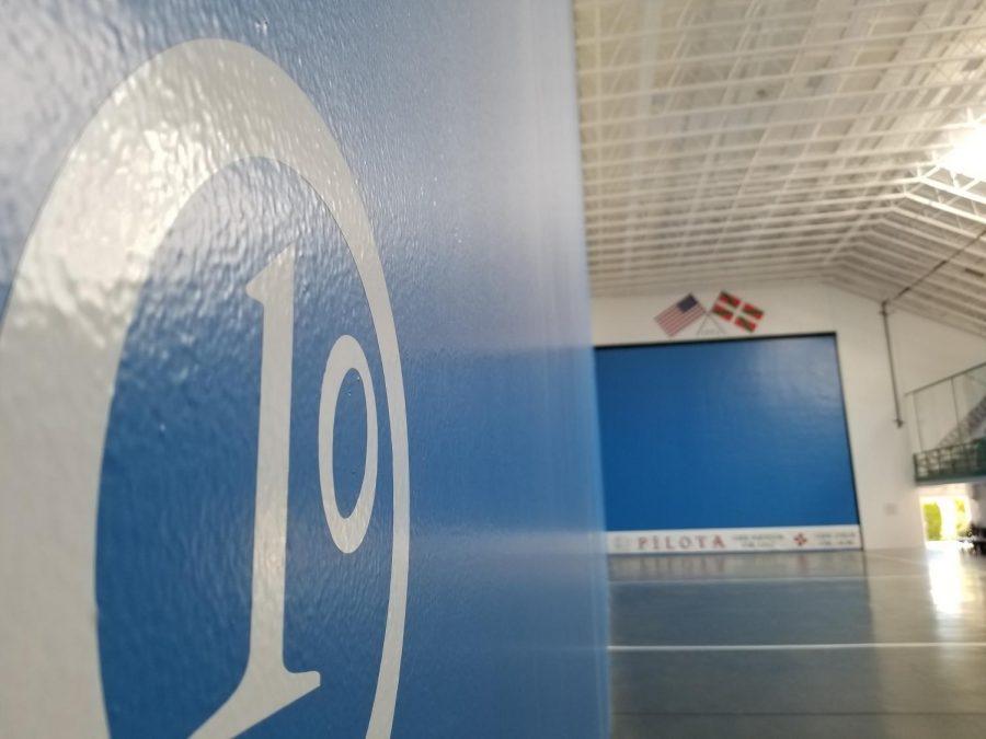 Basque+Cultural+Center+Pelota+Court