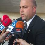 Xabier Berrueta, president of the US Federation of Pelota