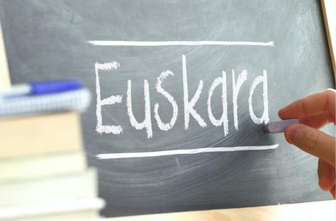 Euskara classes