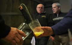 Navigation to Story: Five Generations of Basque Cider at Gurutzeta