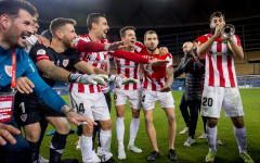 Navigation to Story: Athletic Bilbao to Battle for Two Copa del Rey Finals