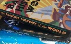 Navigation to Story: Top Books on the Basques