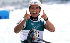 Navigation to Story: Basque Athletes in the 2021 Tokyo Olympics