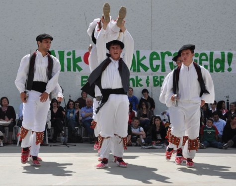 Watching Bakersfield youngsters carry on the dances of their ancestors is a treat.
