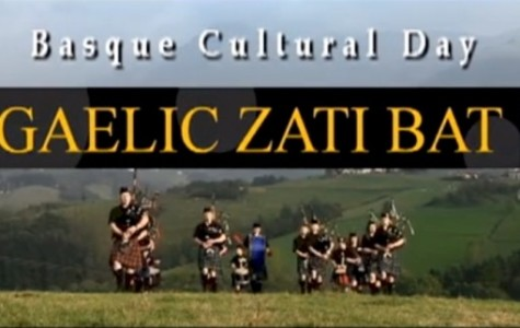 Basque Cultural Day coming up in South San Francisco