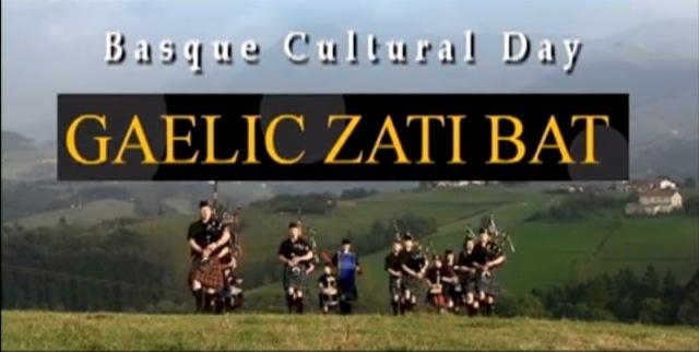 Gaelic Zati Bat Day