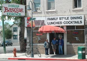 The venerable restaurant is a Reno landmark. Photo: Reno-Sparks Convention and Visitors Authority.