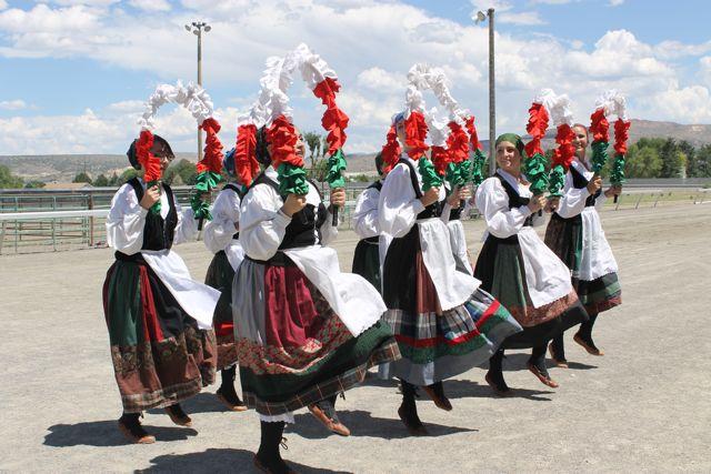 Elko National Basque Festival – A Crowd Pleaser – Euskal ...
