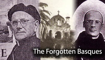 The Forgotten Basques