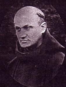 Fr. Benoit Gariador