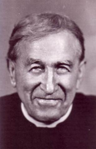 Fr. Blaise Haritchabalet