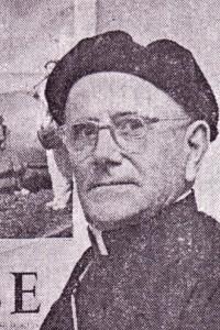 Fr. Charles Espelette