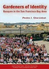 Pedro J. Oiarzabal's book. Photo: Center for Basque Studies.