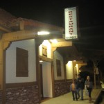 The Chalet Basque in old downtown La Puente