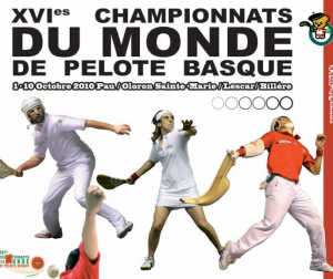 The World Championships of Pelota will feature the sport's top athletes.