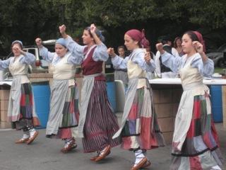 Basque Summer Festival Season 2015