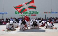 Basque Festival season begins