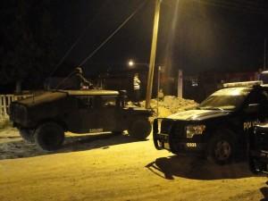 Juarez is ground zero in Mexico's drug war. Photo: Courtesy of Judith Torrea.